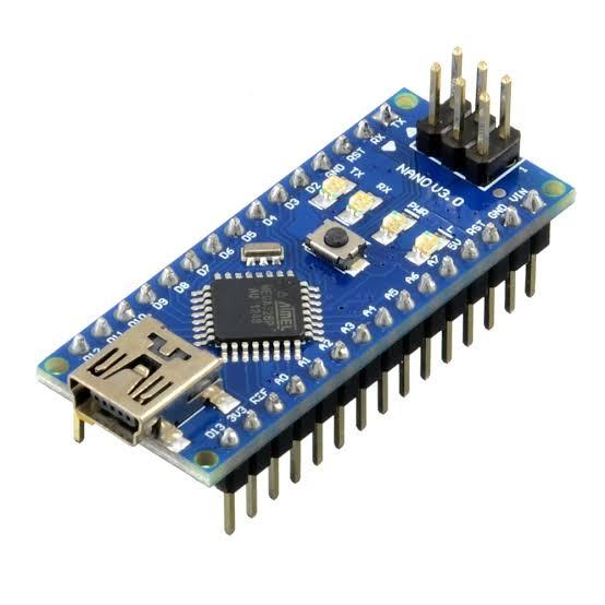 Arduino-Nano